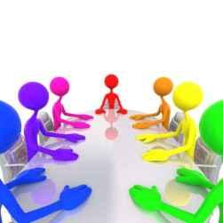 Full Spectrum Meeting