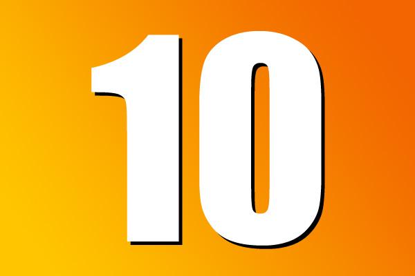 Résultats de recherche d'images pour «top dix»